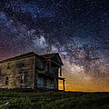 House On The Hill by Aaron J Groen