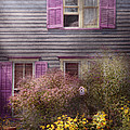 House - Victorian - A House To Call My Own  by Mike Savad