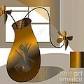 House Warming by Iris Gelbart