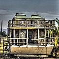 Houseboat by SC Heffner