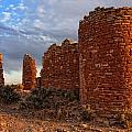Hovenweep Castle by Ghostwinds Photography
