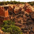 Hovenweep Dwelling by Ghostwinds Photography