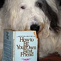 How To Be Your Own Best Friend by Nancy Bradley