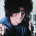 Howard Stern - Radio King by David Lovins