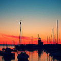 Howth Sunset by Patrick Horgan