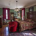 Huguette Clark's Bedroom -- Butte Montana by Daniel Hagerman