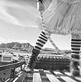 Hula Hoop by Babur Yakar