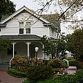 Hulda Klager House by Elizabeth Rose
