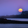 Hull Of A Sunrise by Joanne Brown