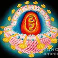 Human Immunodeficiency Virus by Jim Dowdalls