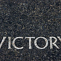 Human Rights Victory by Donna Haggerty