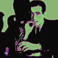 Humphrey Bogart And The Maltese Falcon 20130323 by Wingsdomain Art and Photography