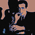 Humphrey Bogart And The Maltese Falcon 20130323m88 by Wingsdomain Art and Photography
