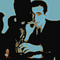 Humphrey Bogart And The Maltese Falcon 20130323p88 by Wingsdomain Art and Photography