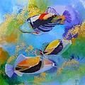 Humuhumu by Marionette Taboniar
