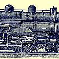 Locomotive by Phil Cardamone