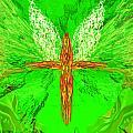 Hunger Cross 7 by Zac AlleyWalker Lowing