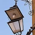 Hungry Street Light by Renato Sensibile