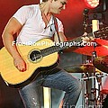 Musician Hunter Hayes by Concert Photos