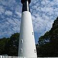 Hunting Island Light - South Carolina by Anna Lisa Yoder