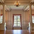 Huntington Art Gallery Interior. by Jamie Pham