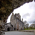 Huntly Castle - 6 by Paul Cannon