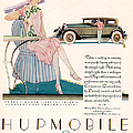 Hupmobile 1927 1920s Usa Cc Cars by The Advertising Archives