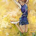 Hurrah by Karen Ahuja
