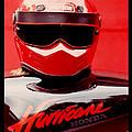 Hurricane Honda by Kip Krause