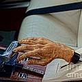 Hurst Shifter And Hand Brake by Paul Ward