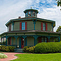 Hyde - Octagon - House 17739c by Guy Whiteley