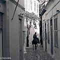 Hydra Backstreet by Alexandros Daskalakis