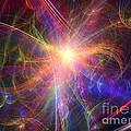 Hypervelocity Star by Kim Sy Ok