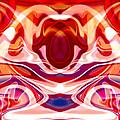 Hypnotoad by Omaste Witkowski