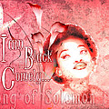 I Am Black And Comely by Staci Brown