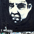 I Am Here by Munir Alawi