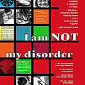 I Am Not My Disorder by Chuck Mountain