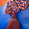 I Am Woman by CheryLynn Ferrari