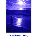 I Believe In God by Michael Moore