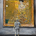 I Dream Of Klimt by Nik Helbig