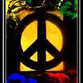 I Dream Of Peace by Wendie Busig-Kohn