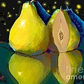 I Dream Of Pears by Dessie Durham