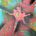 I Enjoy Our Closeness by Lorena Fernandez