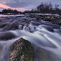 I Follow River by Davorin Mance