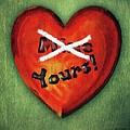 I Gave You My Heart by Jeffrey Kolker