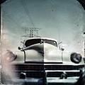 i got me a Chrysler it's as big as a whale by Tim Nyberg