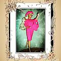 I Had A Great Time - Fashion Doll - Girls - Collection by Barbara Griffin