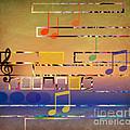 I Have Music In My Heart by Ruta Naujokiene