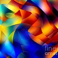 I Have Saved All My Ribbons by RC DeWinter