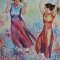 I Hope You Dance by Ruth Kamenev